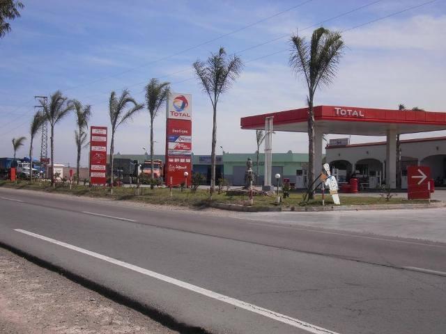 وزارة الطاقة المغربية: مراجعة الأسعار الأساسية للغازوال يتم اتخاذها
