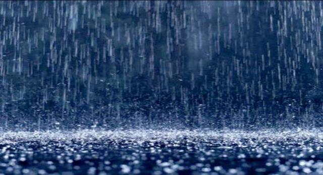 المغرب ..تساقطات  الأمطار قادمة