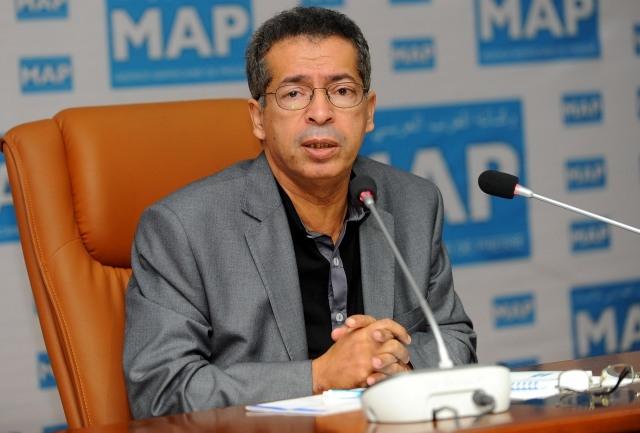 ضريف: حزبنا الجديد يهدف لمواكبة الدينامية السياسية الجديدة في المغرب