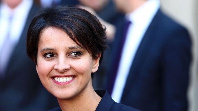 الوزيرة نجاة بلقاسم تؤكد أنها غير آبهة  بالمواقف العدائية لليمين المتطرف في فرنسا