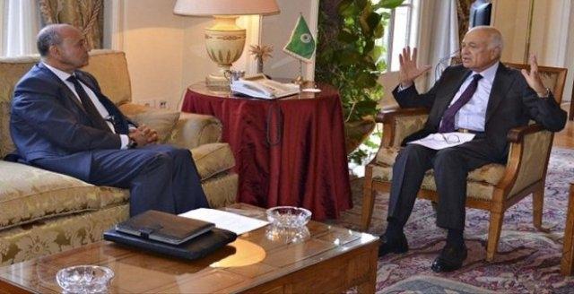 للبحث عن حل للأزمة الليبية.. وزراء الخارجية العرب يعقدون غدا جلسة عمل في القاهرة