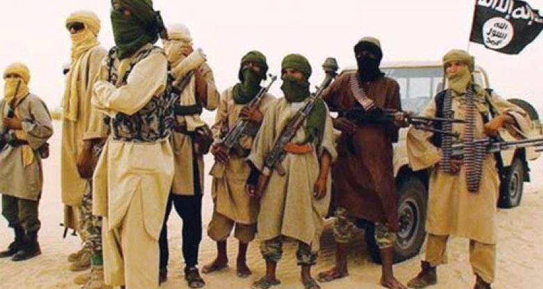 الجزائر تسلم ليبيا و تونس خرائط انتشار الميليشيات المسلحة