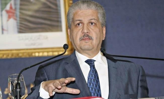 عبد المالك سلال يستفسر عن مصير الأموال التي خصصت للعاصمة الجزائرية