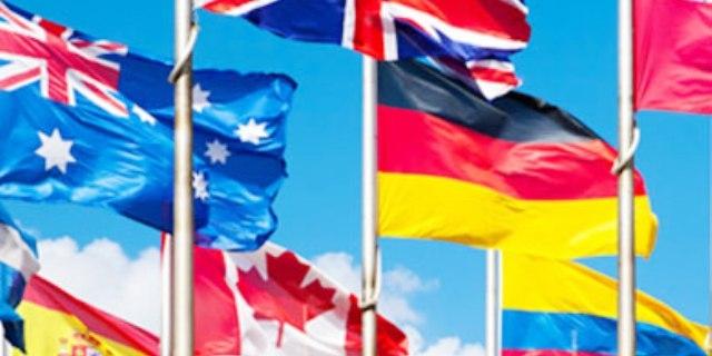 بالصور.. تعرف على أغرب الأعلام القومية في العالم