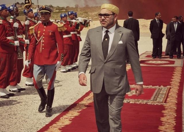 العاهل المغربي يتوجه  إلى نيويورك لحضور الجمعية العامة لمنظمة الأمم المتحدة