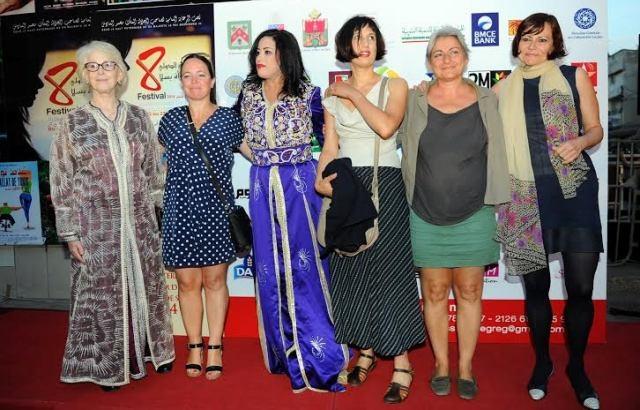 فيلم أرجنتيني يفوز بالجائزة الكبرى للمهرجان الدولي لسينما المرأة بسلا