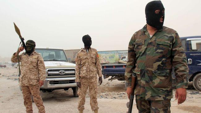 سطو على بنك جديد في بنغازي..والغنيمة 600 ألف دينار