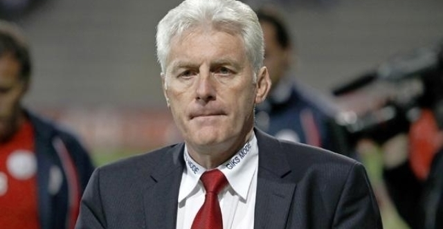 البلجيكي بروس يستقيل من تدريب شبيبة القبائل