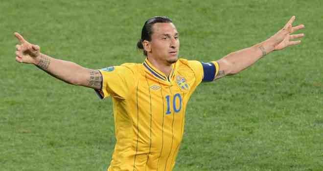السويد و النمسا: 1-1