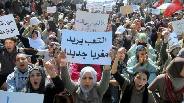 الإعلان اليوم في الرباط عن تأسيس المرصد المغربي للشباب والسياسة