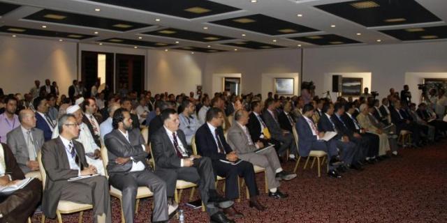 مجلس النواب الليبي يستكمل التصويت على قانون مكافحة الإرهاب