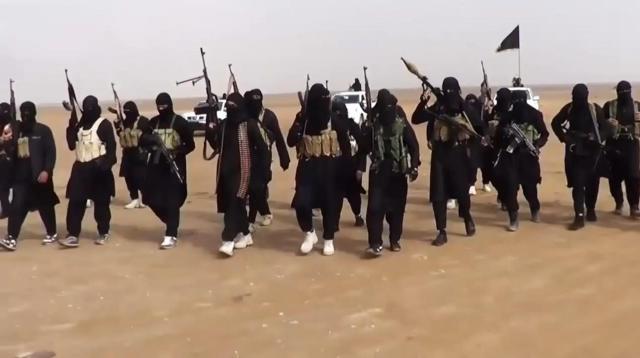 تفكيك خلية إرهابية ينشط أعضاؤها بعدد من المدن المغربية في مجال تجنيد مقاتلين للالتحاق ب