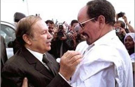 الجزائر تستهدف مسؤولين ببوليساريو لحماية