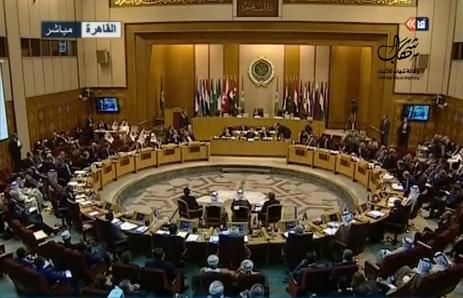 وزير خارجية موريتانيا يقاطع محمود عباس