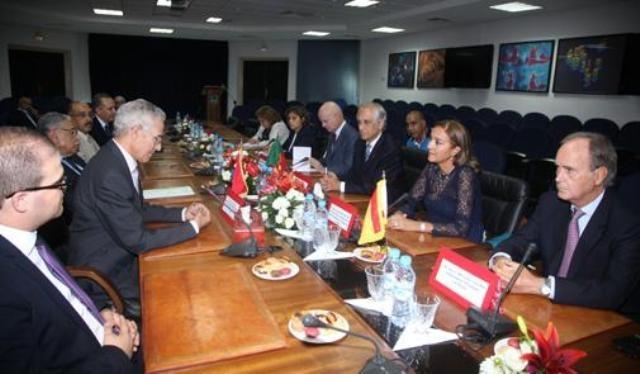 المغرب يوقع مذكرة تفاهم مع اسبانيا والبرتغال تخص مجالات البحث العلمي