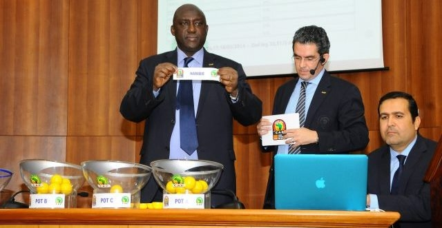 الكاف تختار الرباط لقرعة نهائيات كأس افريقيا