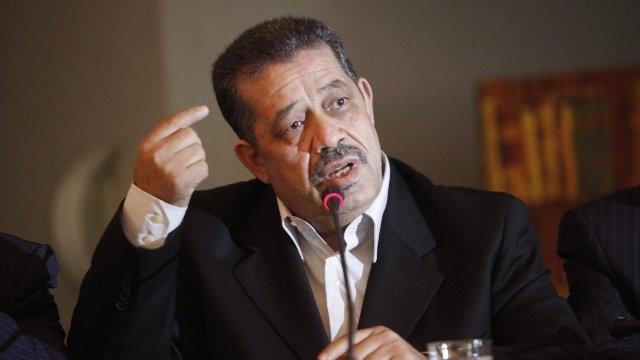 شباط :الحكومة عاجزة عن قيادة المرحلة الراهنة إلى نهايتها