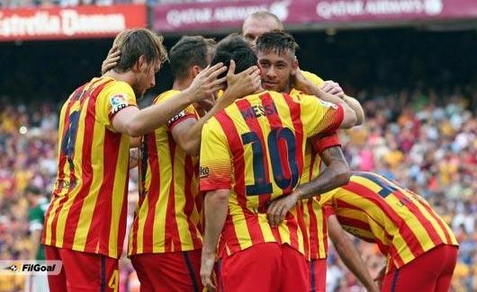 ميزانية برشلونة تفوق الـ697 مليون دولار