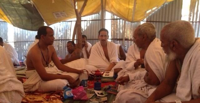 أزمة السكن تؤزم وضعية الحجاج الموريتانيين بالديار المقدسة
