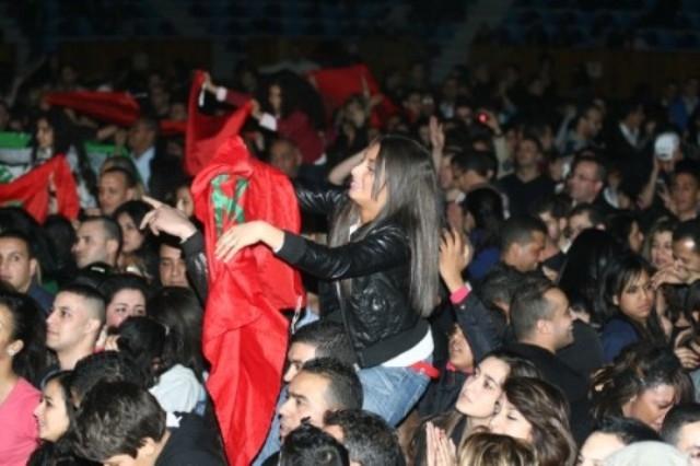 جمعويون في باريس يدعون إلى توحيد الجهود لدعم برامج التنمية البشرية في المغرب