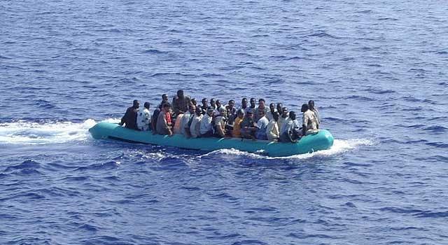 وفاة أكثر من 200 مهاجر غير شرعي قبالة السواحل الليبية