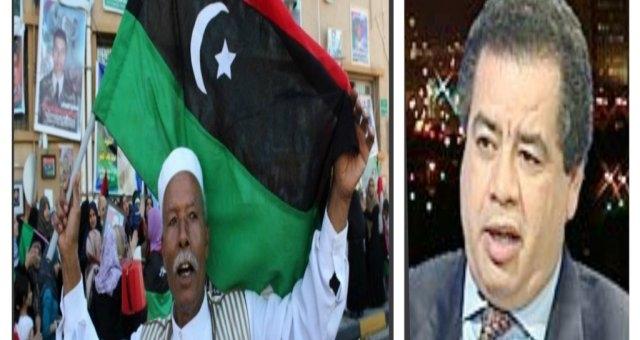 ضوء في نهاية النفق الليبي