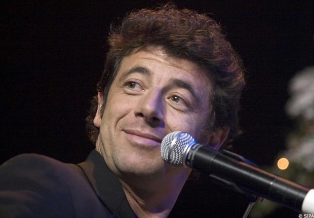 باتريك برويال يريد الغناء في تلمسان..والجزائريون منقسمون