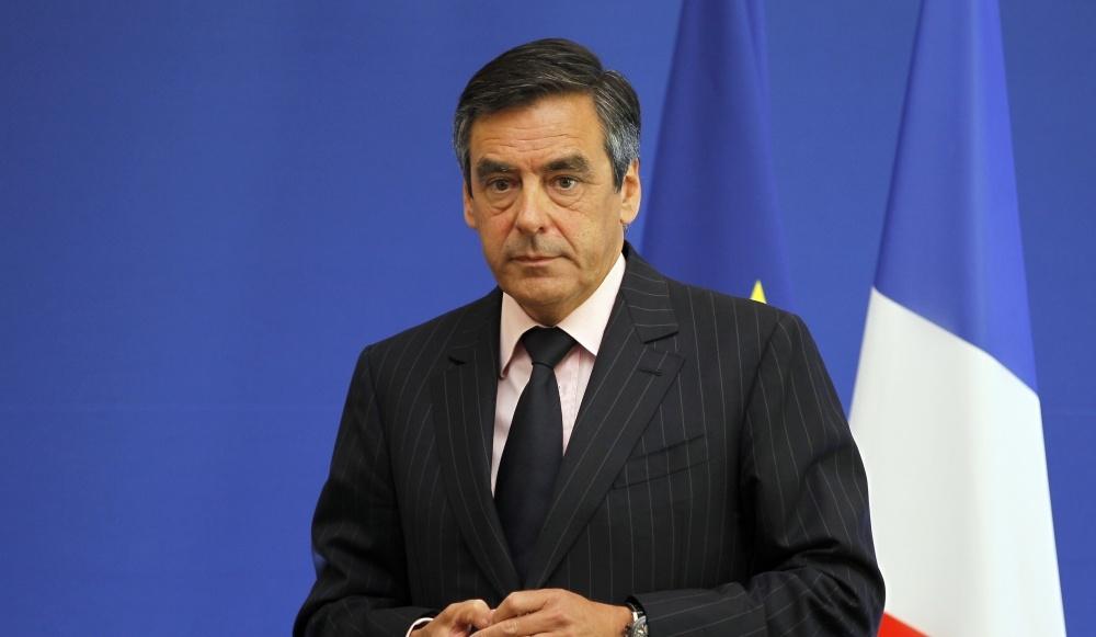 فرانسوا فيون يدعو أوروبا للاتحاد ضد