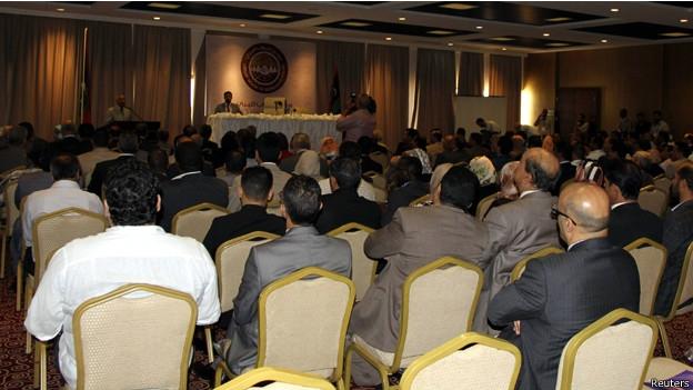 مجلس النواب الليبي يستكمل مناقشة قانون الإرهاب