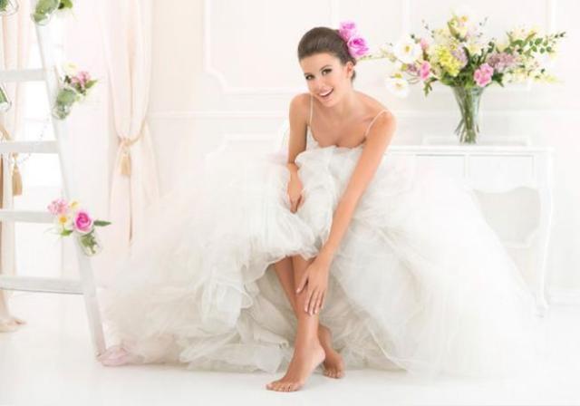 نصائح للعروس لإزالة الشّعر بالشّمع