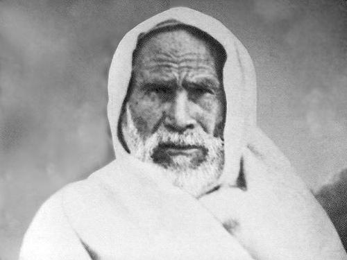 الشيخ عمر المختار .. نشأته وجهاده