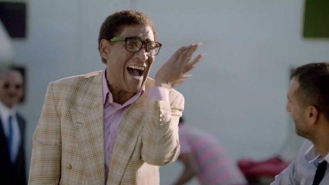 وفاة الممثل الكوميدي المصري يوسف عيد
