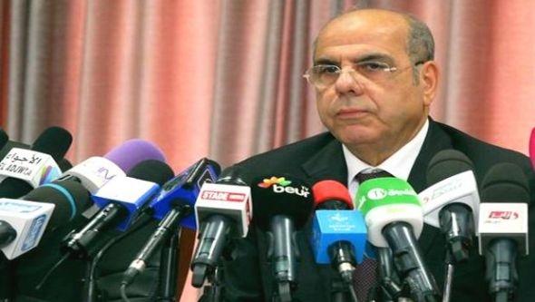 راوراوة يتنحى عن رئاسة الاتحادية الجزائرية