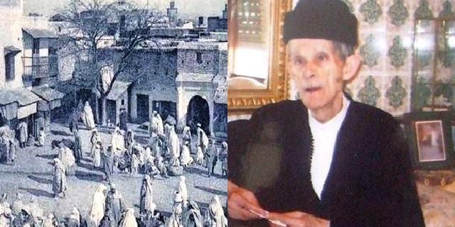 رحيل الباحث والمؤرخ المغربي محمد ابن عزوز حكيم