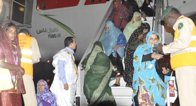اجراءات صارمة على الحجاج الموريتانيين بسبب فيروس
