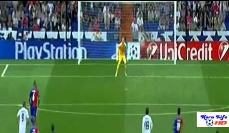 ريال مدريد 5-1 بازل
