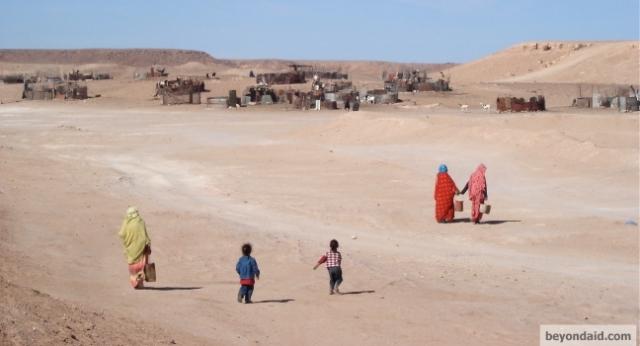 المغرب  يدعو إلى إحصاء ساكنة مخيمات تندوف   للتوصل إلى حلول مستدامة