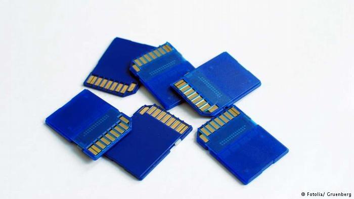 شركة أمريكية تطور أكبر بطاقة ذاكرة في العالم