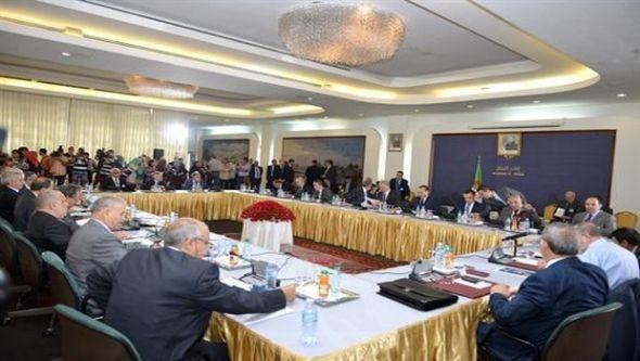 أطراف الثلاثية تتفق على ترقية الاقتصاد الوطني و مواصلة مكافحة البطالة