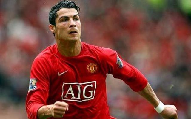 200 مليون يورو لانتقال رونالدو إلى مانشستر