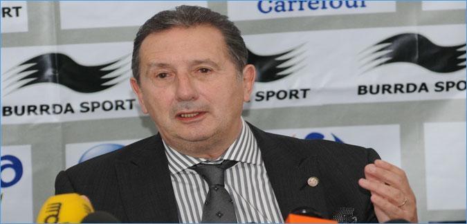 مدرب تونس يؤكد قدرة نسور قرطاج للفوز على مصر