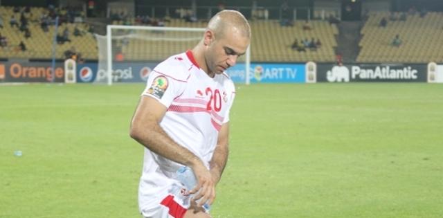 عبد النور يغيب عن مباراة نسور قرطاج ومصر