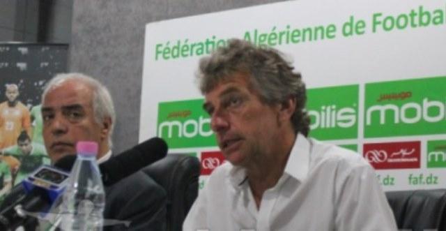 كورغوف : الفوز على مالي خطوة مهمة للتأهل