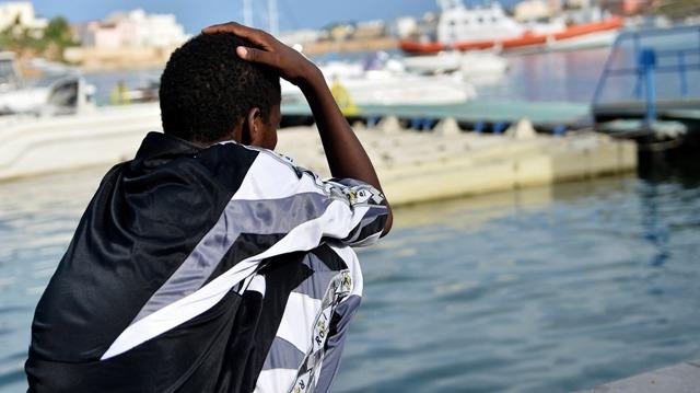 8  مهاجرين يموتون يوميا بحثا عن حياة أفضل