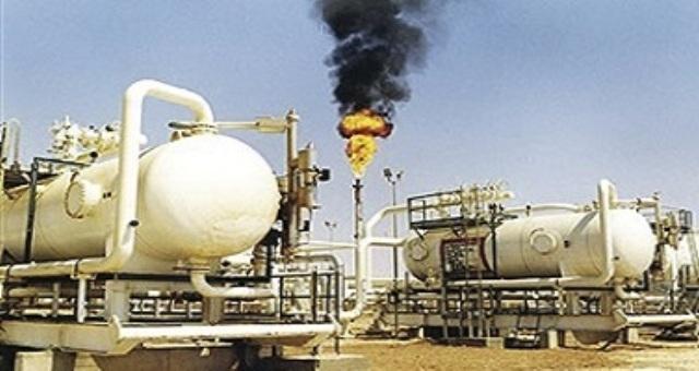 نِعمَة أم لعنة الغاز والنفط العربي