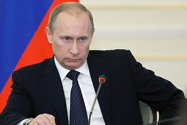"""بوتين يدعو لإقامة """"دولة""""مستقلة شرق أوكرانيا"""