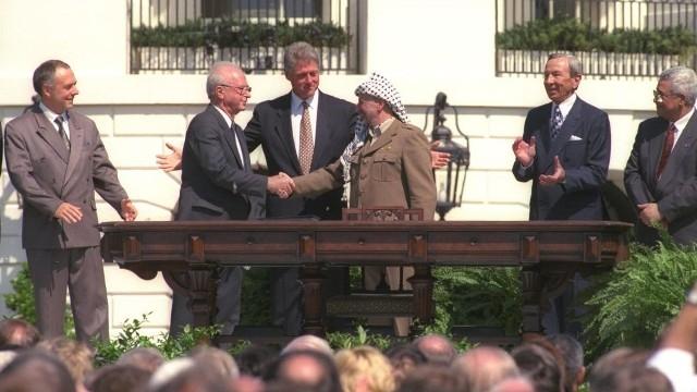 اتفاق اوسلو: رؤية سياسية نقدية