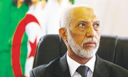 الجزائر: خلفيات إبعاد بلخادم