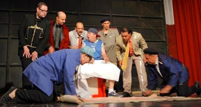 المخرج هارون الكيلاني يبعث حكاية جحا في جزائر اليوم