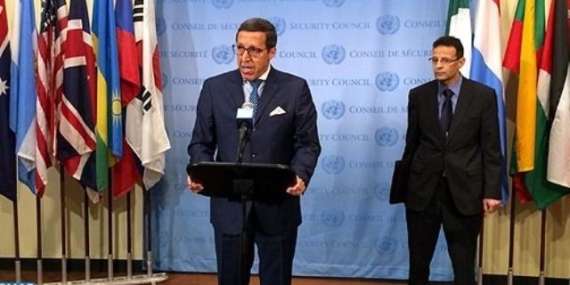 المغرب يدعو المجموعة الدولية إلى تنسيق جهودها لمكافحة إشكالية تجنيد الأطفال في النزاعات المسلحة